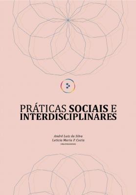 Capa para Práticas sociais e interdisciplinares