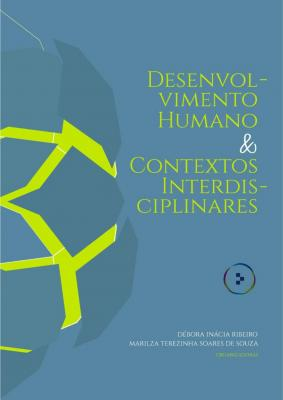 Capa para Desenvolvimento humano e contextos interdisciplinares