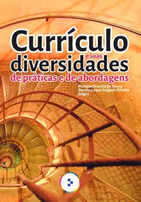 Capa para Currículo e suas diversidades de práticas e de abordagens